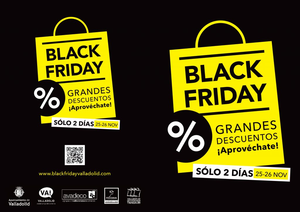 BLACK FRIDAY FLASHION FOTOGRAFIA VALLADOLID
