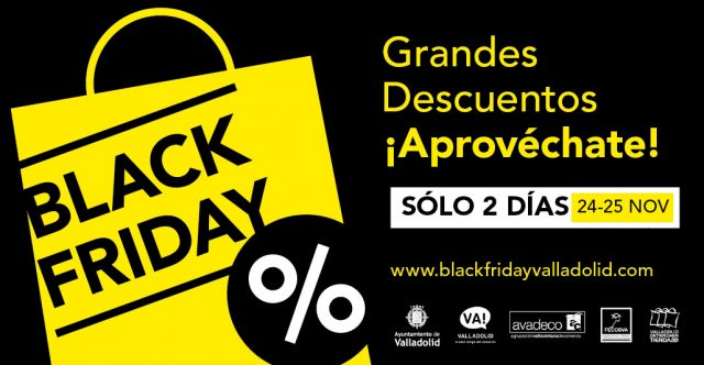 Black Friday comercio 2017
