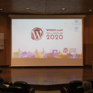 WORD CAMP VALLADOLID FEBRERO 2020